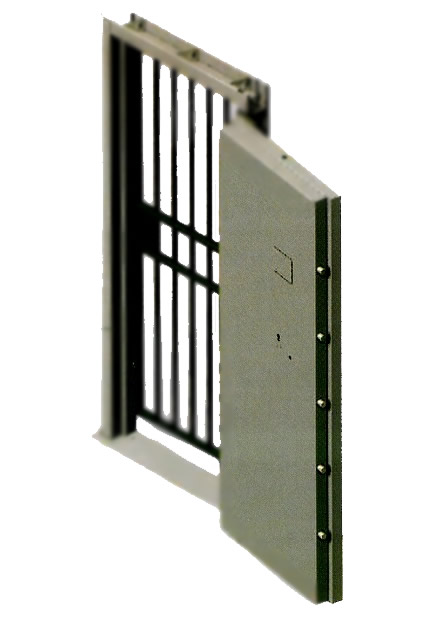 Fichet cajas fuertes cerraduras seguridad puertas for Puertas blindadas precios