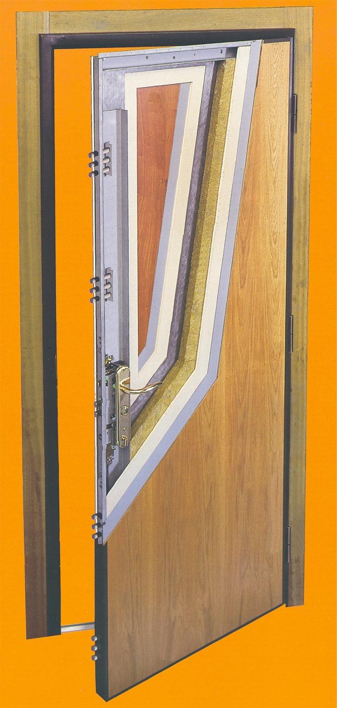 Fichet cajas fuertes cerraduras seguridad puertas - Puertas blindadas de exterior ...