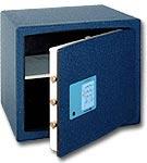Caja Fuerte Confident electrónica motorizada